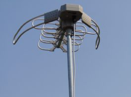 cable antenna
