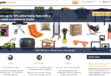 amazon associates - amazon's affiliate marketing